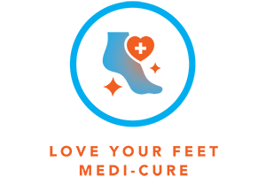Love Your Feet Medi-Cure