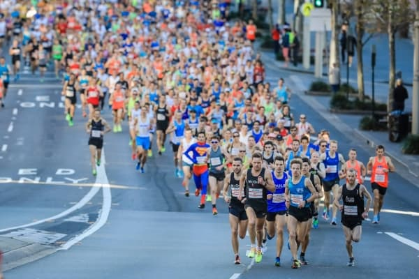 City2Surf Training Guide